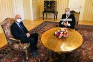 Blatný byl jmenován novým ministrem zdravotnictví, spolupracovat bude s Prymulou