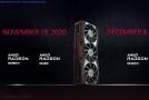 Nové grafické karty od AMD zavaří Nvidii