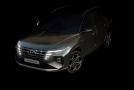 Nový model Hyundai Tucson N Line se představuje.