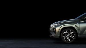 Chystaná novinka od Hyundai.