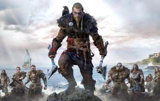 Marvel's Avengers hlásí propad hráčské základny, Assassin's Creed: Valhalla naopak uspěl