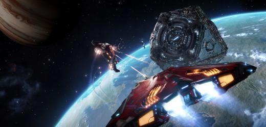 Epic rozdává originální dobrodružnou hru The Textorcist, příští týden Elite Dangerous