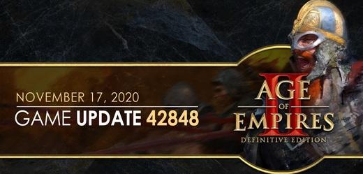 Battle Royale mód přichází do Age of Empires II Definitive Edition