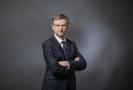 Právní zástupce společnosti Huawei Petr Toman.