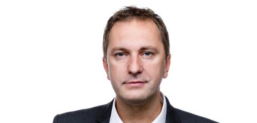 David Ondráčka.