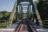Stát investuje miliardy korun na opravu železničních mostů