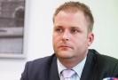 Nový prezident slovenské Finanční správy Jiří Žežulka.