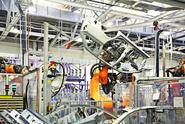 Česko je v robotizaci pracovní síly nad světovým průměrem, míní Maláčová