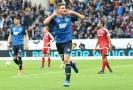 Nejlepší kanonýr Hoffenheimu Kramarič má fanklub v Čechách.