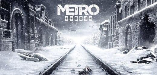Připravuje se další pokračování strašidelné série Metro, obdrží i multiplayer
