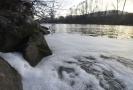 Na Bečvě by měl být trvalý monitoring vody, vznikne seznam výpustí.