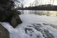 Na Bečvě by měl být trvalý monitoring vody, vznikne seznam výpustí