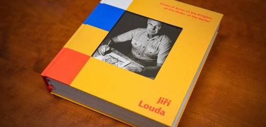 Kniha vychází k příležitosti nedožitých 100. narozenin Jiřího Loudy.