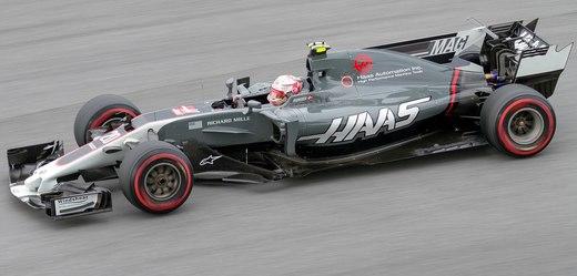 Syn legendárního jezdce Schumachera si odbude premiéru ve Formuli 1