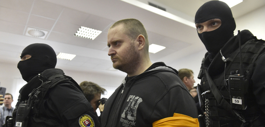 Vrah novináře Kuciaka a jeho partnerky dostal od soudu vyšší trest