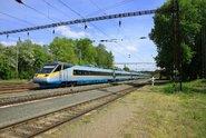 Zájem o cestování vlakem opět roste, dopravci museli posílit spoje