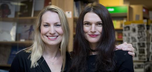 Autorky publikace Lenka Klicperová a Markéta Kutilová.