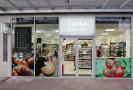 Obchodní síť Žabka otevřela nové prodejny.