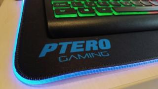 EVOLVEO Ptero - herní periferie se skvělým poměrem ceny a výbavy