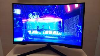 Monitor Samsung Odyssey G5 - herní odysea s 1440p a 144 Hz
