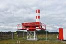 Přesný přibližovací radar od pardubické společnosti ELDIS.
