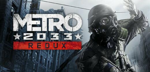 Alien: Isolation a Metro 2033 zdarma na Epicu