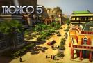 Tropico 5 další hry zdarma přes svátky