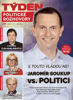 Týden Politické rozhovory