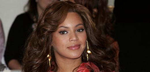 Nejvíce nominací má letos zpěvačka Beyoncé.