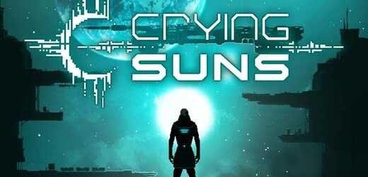 Epic nabízí zdarma Crying Suns