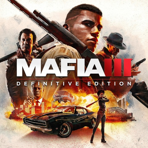 The creators of the Mafia remake are working on a sci-fi game