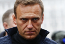 Ruský opoziční politik Alexej Navalnyj.