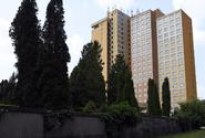 Praha hotel Opatov opravovat nebude, na stole je varianta zbourání