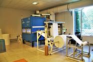 Česká firma vyvinula první nanovlákenný respirátor FFP3 na světě