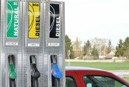 Paliva v Česku od minulého týdne zdražila, benzin nad 28 Kč/l