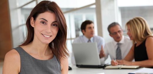 Česko patří k zemím s nízkým podílem žen ve vedení firem