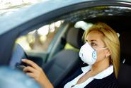 Se zavedením povinných respirátorů vláda čeká kvůli ceně
