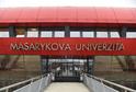 Masarykova univerzita v Brně.