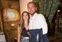 Libor Bouček s manželkou Gabrielou.