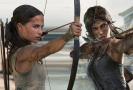 Netflix plánuje animovaný seriál na motivy her Tomb Raider.