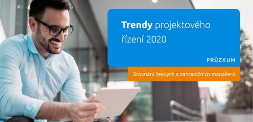 Průzkum Easy Software: Trendy projektového řízení 2020