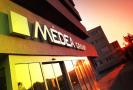Sídlo agentury Médea Group v Praze.