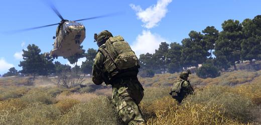 Čínský Tencent investuje do českého herního studia Bohemia Interactive.