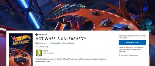 Racing with Hot Wheels cars is about to take place.