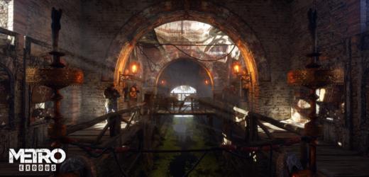 Metro Exodus dorazí ve vylepšené verzi na PC a konzole.