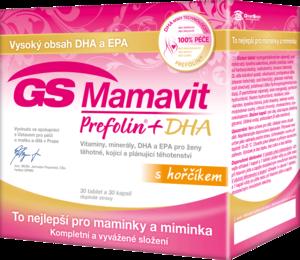 GS Mamavit.