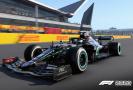 Electronic Arts kupují studio, které stojí za závodními hrami F1 a Dirt.