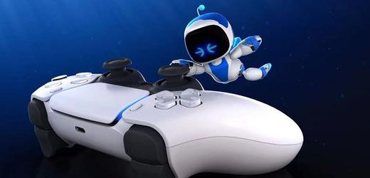 Sony čelí žalobě, páčky u ovladače DualSense se samovolně posouvají.