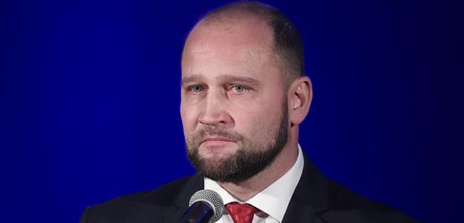 Místopředseda Rady České televize Jiří Šlégr.