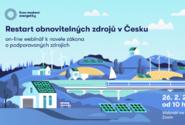 Živě: Otevře novelizace prostor k rozvoji obnovitelných zdrojů?
